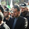 لجان المقاومة تشارك في مسيرة أنهاء انقسام