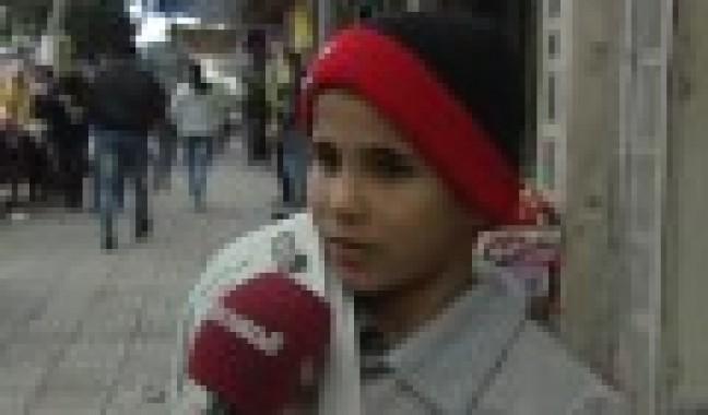 طفل من غزة يتمنى الموت مع بداية 2016  ويموت في نهاية 2016