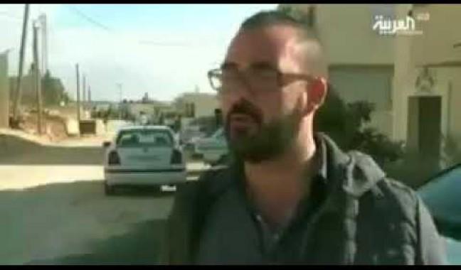 نشطاء بريطانيون يسيرون إلى فلسطين للاعتذار عن وعد بلفور.