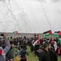 صور : مسيرات العودة الكبرى في ذكرى يوم الأرض 42 التي شهدتها مدن قطاع غزة يوم الجمعة 31-3-2018م