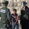 اعتقال طفل - ارشيف