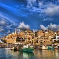 جمال مدينة حيفا