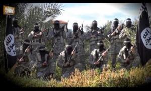 حملة نفير الأقصى تجهز عدداً من مجاهدي بيت المقدس
