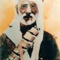الشيخ فرحان السعدي