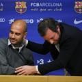 برشلونة يتجاهل غوارديولا