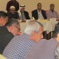 صور | لقاء حول دعم المصالحة الفلسطينية بمشاركة القوى الوطنية والإسلامية ومؤسسات المجتمع المحلي برفح