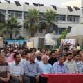 صور: مهرجان عهد ووفاء على درب القادة الشهداء وتكريم عوائل الشهداء في محافظة خانيونس