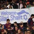 حركات احتجاج تطالب برشلونة
