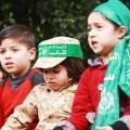 صور : من مهرجان إنطلاقة حماس الـ 30 في أرض الكتيبة غرب غزة