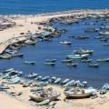 ميناء مدينة غزة