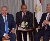 معلق إسرائيلي علاقاتنا بمصر قائمة على السيسي