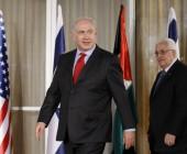 الكشف عن مساعي للتوسط بين عباس ونتنياهو