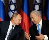 نتنياهو  التنسيق مع بوتين حال دون التصادم شبه الحتمي