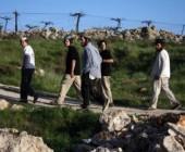 جيش الاحتلال قلق من تصاعد اعتداءات المستوطنين في الضفة الغربية