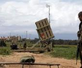نشر الاحتلال لبطاريات القبة الحديدية قرب قطاع غزة