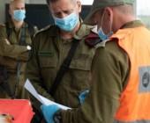 رسالة سرية بين جيش الاحتلال ونتنياهو حول أزمة وباء كورونا