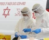 الصحة الإسرائيلية تعلن العثور على مادة بديلة لفحص كورونا
