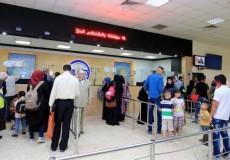 تنقل 4134 مسافرًا عبر معبر الكرامة والاحتلال يمنع سفر 5