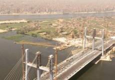 غينيس تعلنها رسميا.. مصر تمتلك أعرض جسر معلق في العالم