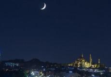 اختلاف موعد عيد الفطر بين خبراء الفلك العربي بين الثلاثاء والأربعاء!