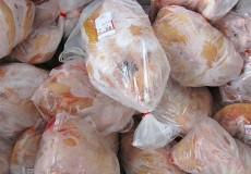 الزراعة تؤكد السماح بادخال الدجاج المبرد إلى غزة