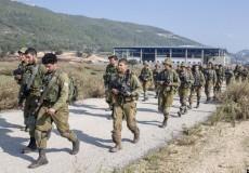 الإعلام العبري الجيش يستعد لدخول مواجهة مع حزب الله