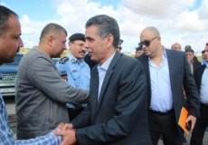 وفد مخابرات مصرية الثلاثاء لرام الله والحديث عن بوادر إيجابية في موقف حماس