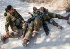 ازدياد حالات الاغتصاب والتحرش الجنسي بين جنود الاحتلال