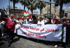 الفصائل المشاركة في مؤتمر المنامة خنجر مسموم