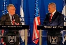 نتنياهو يهدد إيران بمواصلة استهدافها في سوريا