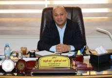 أبو هولي يطالب الدول المانحة تغطية العجز المالي لأونروا