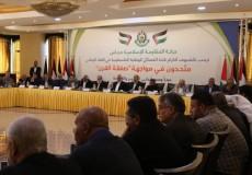 فصائل بغزة تدعو لتبني استراتيجية موحّدة لمواجهة صفقة القرن