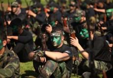 القسام جيل الشباب الواعد رأس مالنا في مشروع التحرير
