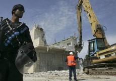 هيئة تطالب بتدخل دولي عاجل لوقف الجرائم بوادي الحمص