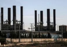 كهرباء غزة تصدر تنويها هاما حول جدول التوزيع