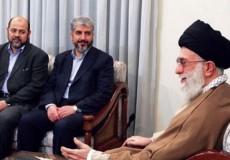 أبو مرزوق علاقتنا بإيران في أحسن صورها ولا علاقة لنا مع سوريا