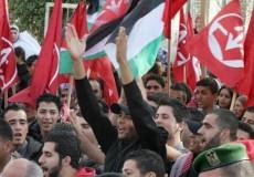 الجبهة الشعبية حل عباس لمجلس القضاء تدخل فجّ بالسلطة القضائية