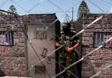 اسري اسرائيلي لدي حماس