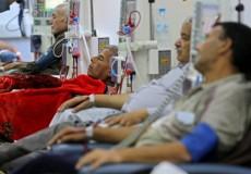 الصحة تحل القضايا العالقة بخصوص المرضى المحولين لزراعة الكبد في مصر