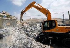 بحر الاحتلال يرتكب جرائم حرب وتطهير عرقي ضد أهلنا في القدس