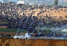 موقع عبري تسهيلات جديدة لقطاع غزة مقابل الهدوء