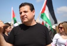 محلل إسرائيلي قرر غينيس او نتنياهو الحرب لن يتم دون إبلاغ ايمن عودة