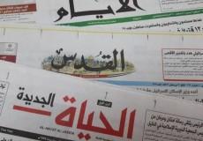 الصحف-الفلسطينية-2