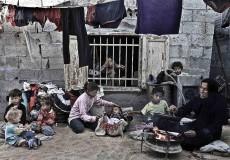 الامم المتحدة تحذر من انهيار الوضع الإنساني في قطاع غزة