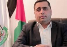 حماس تدعو الفصائل للضغط على السلطة لإطلاق الحريات بالضفة