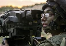 جندي إسرائيلي يغتصب طفلة عمرها 12 عاماً استدرجها عبر الانترنت