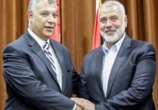 مصدر أمني مصري اتفاق تهدئة بين حماس وإسرائيل لا يبدو قريبا