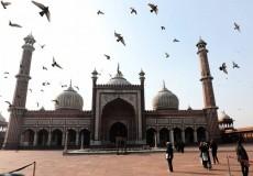 تكفيرا عن فعلته.. هندوسي هدم مسجدا وبنى 90 بعد إسلامه