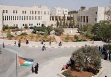 جامعة بيرزيت تقرر إخلاء الطلبة حتى إشعار آخر