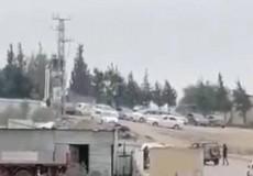 قتلوه وسحلوه بالشارع ..مقتل شاب فلسطيني في حورة